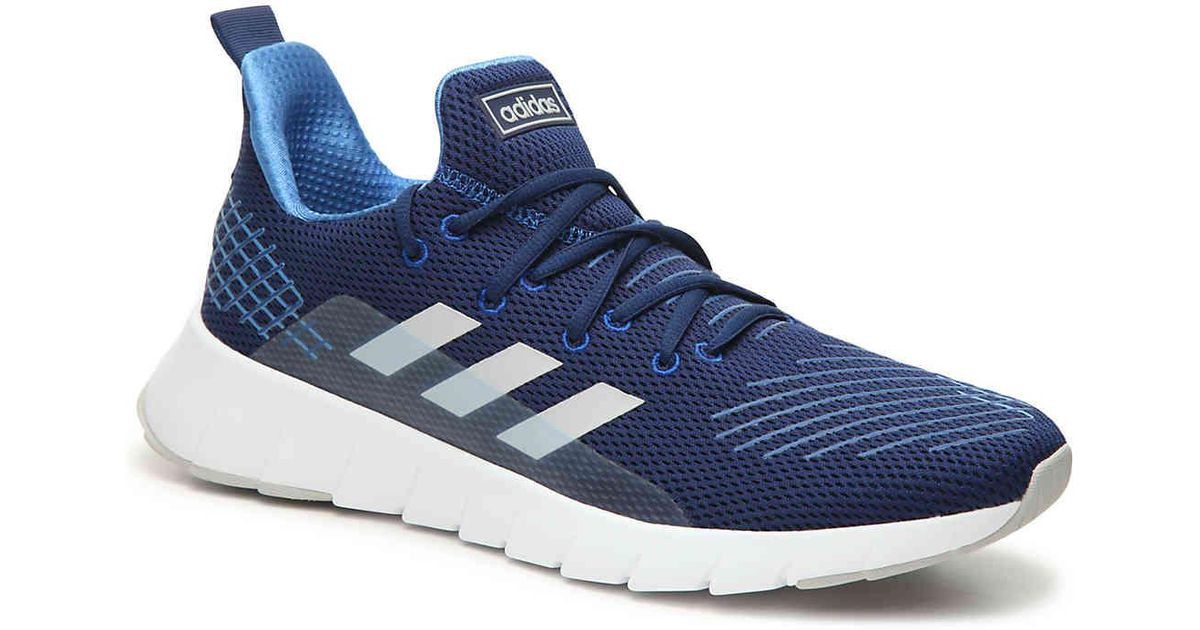 f1b9928c1 adidas Asweego Running Shoe in Blue for Men - Lyst