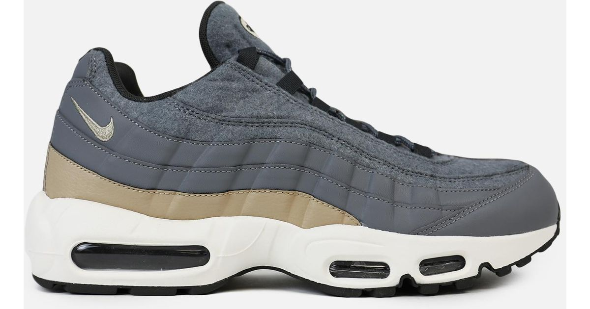 nike air max 95 premium pewter