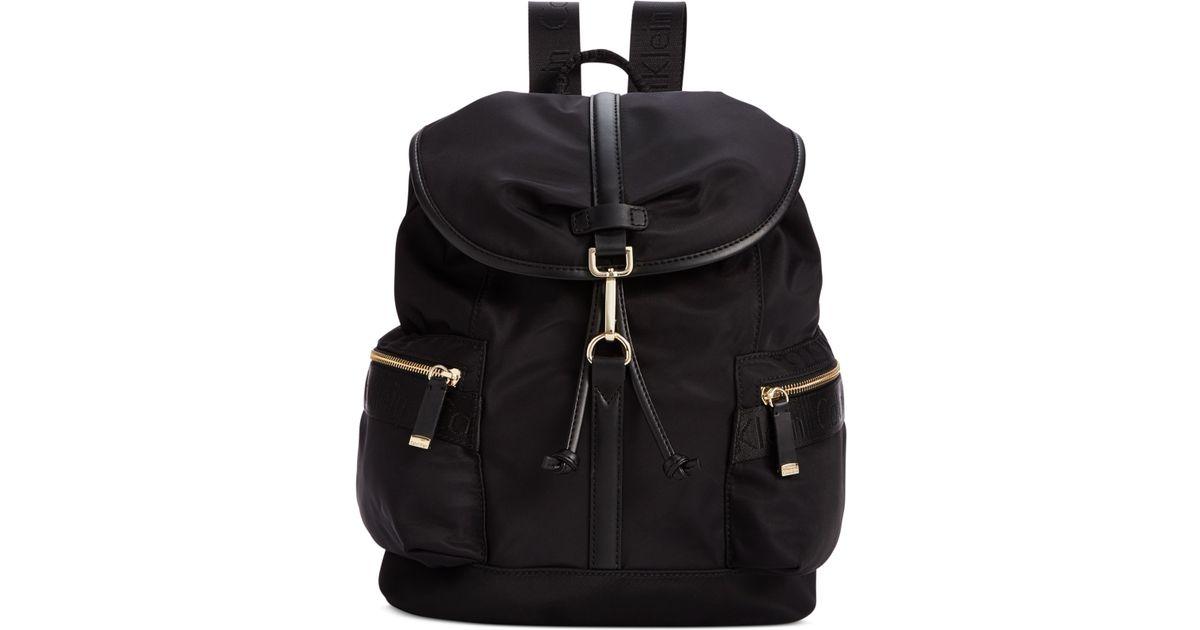 Dressy Backpack