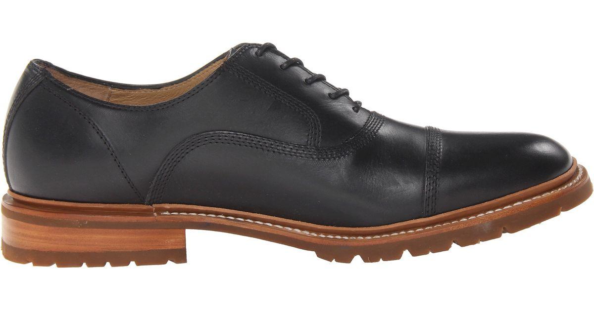 Frye  James Bal Lug Oxford Shoe  Men's 70148