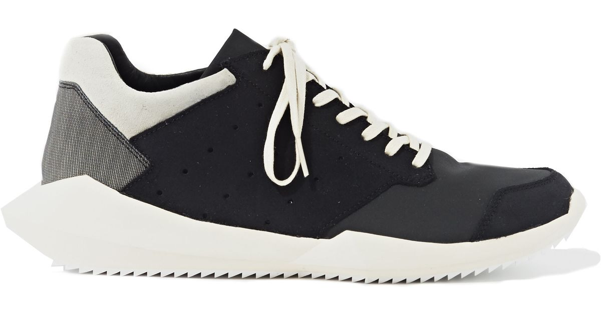 adidas mens trainers black