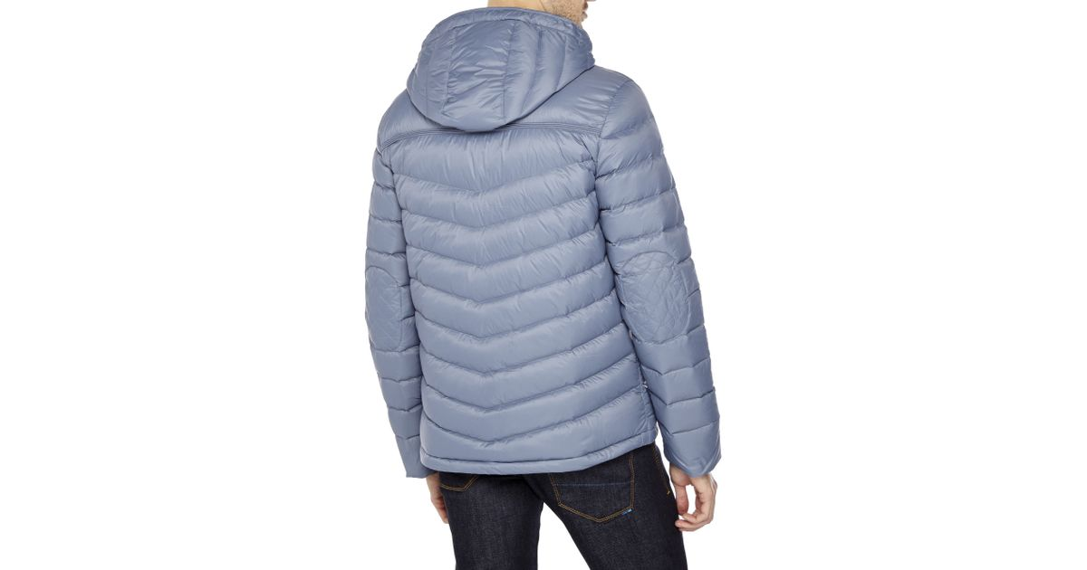 Pajar canada trevor down jacket with hood