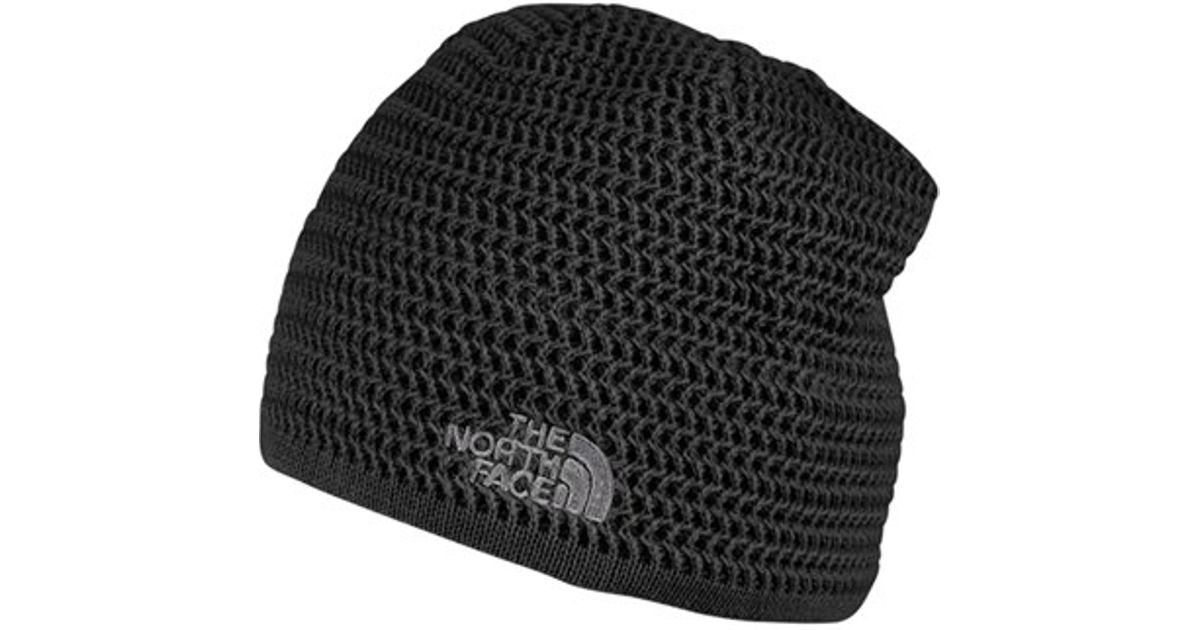 The north face 'wicked' Beanie in Black for Men   Lyst
