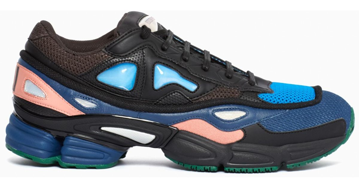 Ozweego Lyst adidas Men By 2 Raf Simons Sneakers for sxBtrCQdh