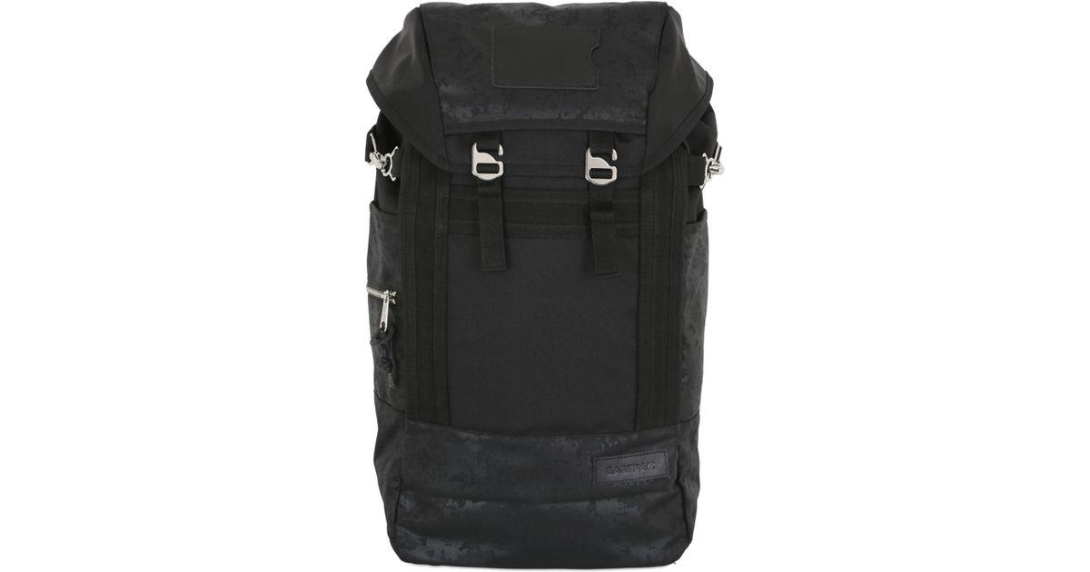 Lyst - Eastpak Bust 20l Limited Edition Backpack in Black for Men 7acda382c3