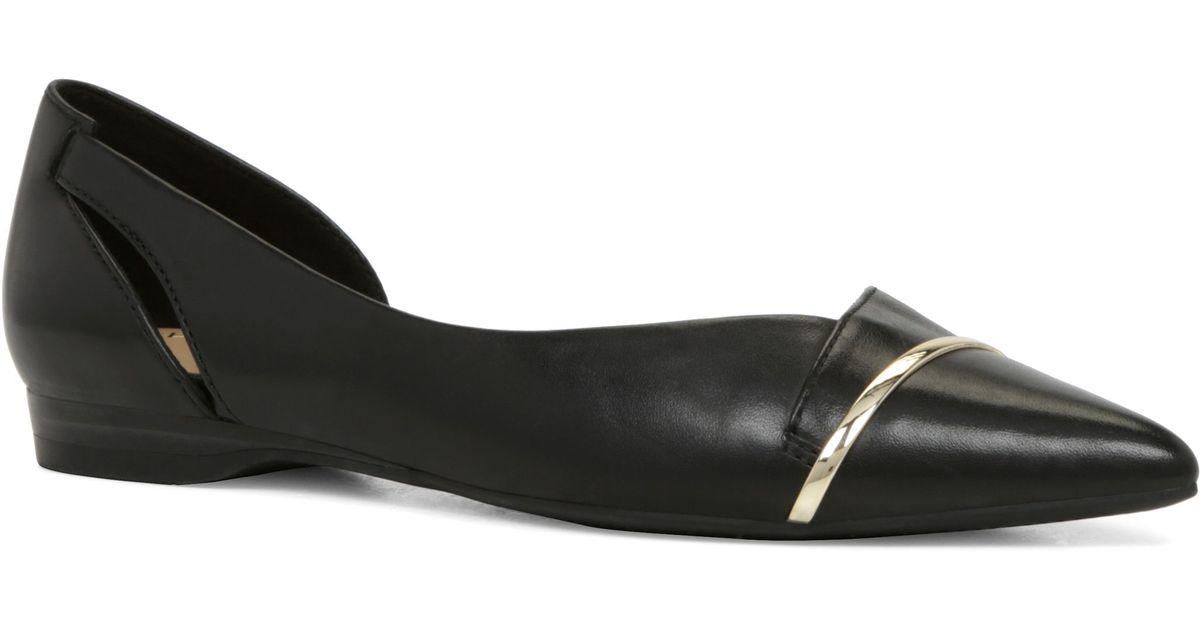 Aldo Mens Ballerina Shoes