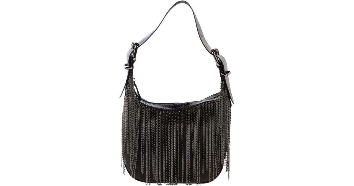 Francesco Biasia Handbag in Brown - Lyst 9ed05bd6aa95a