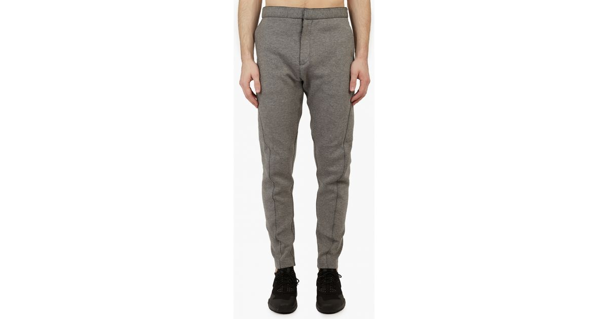 Beautiful Nike Tech Fleece Pant  1 MM Dark Grey Heather  Medium Grey  Black