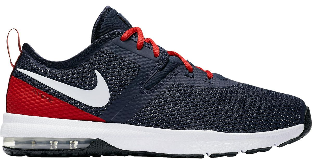 competitive price 7ea45 a90df Nike Houston Texans Nfl Air Max Typha 2 for Men - Lyst