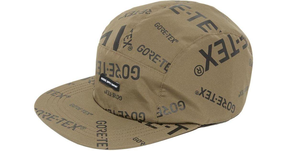 af8411a609f Lyst - Herschel Supply Co. Glendale Gore-tex Hat for Men