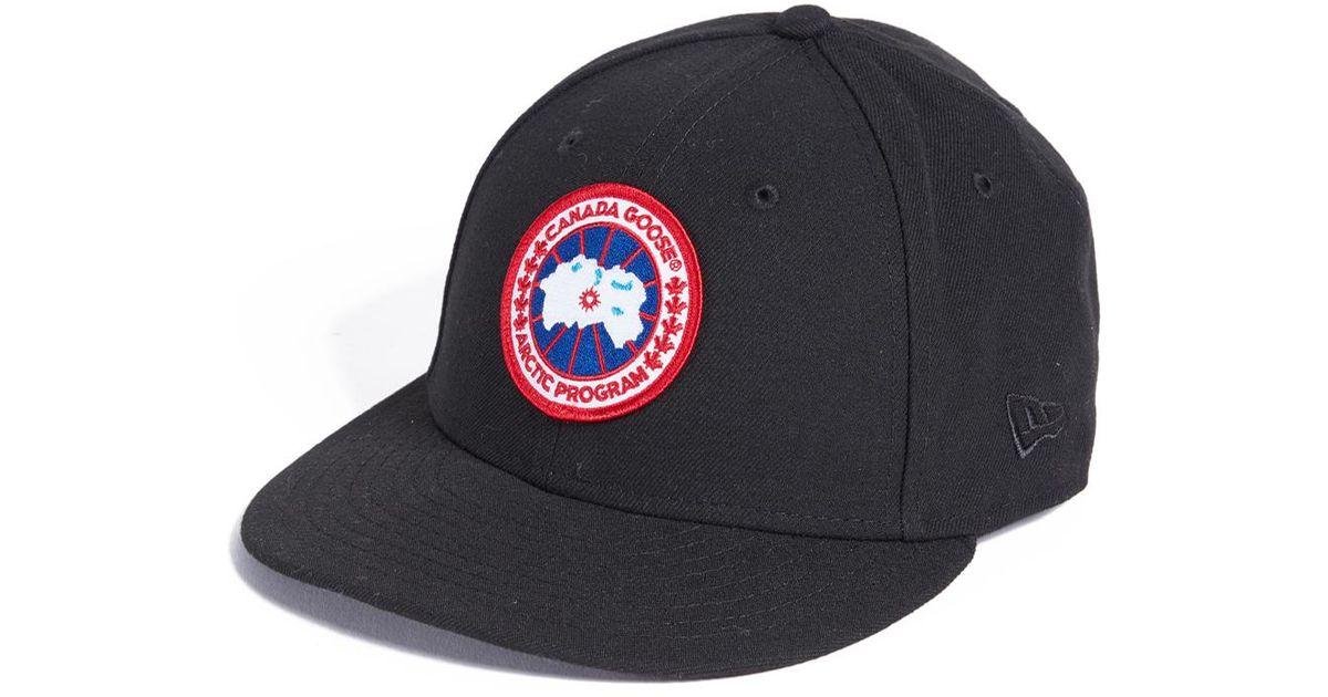 canada goose hats cheap