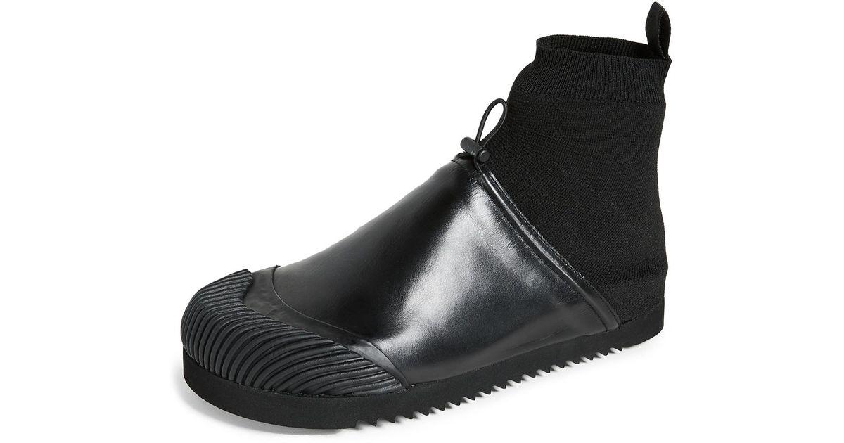 Ben Vulcanized Market Slippers - Black 3.1 Phillip Lim OtYWfFTfq