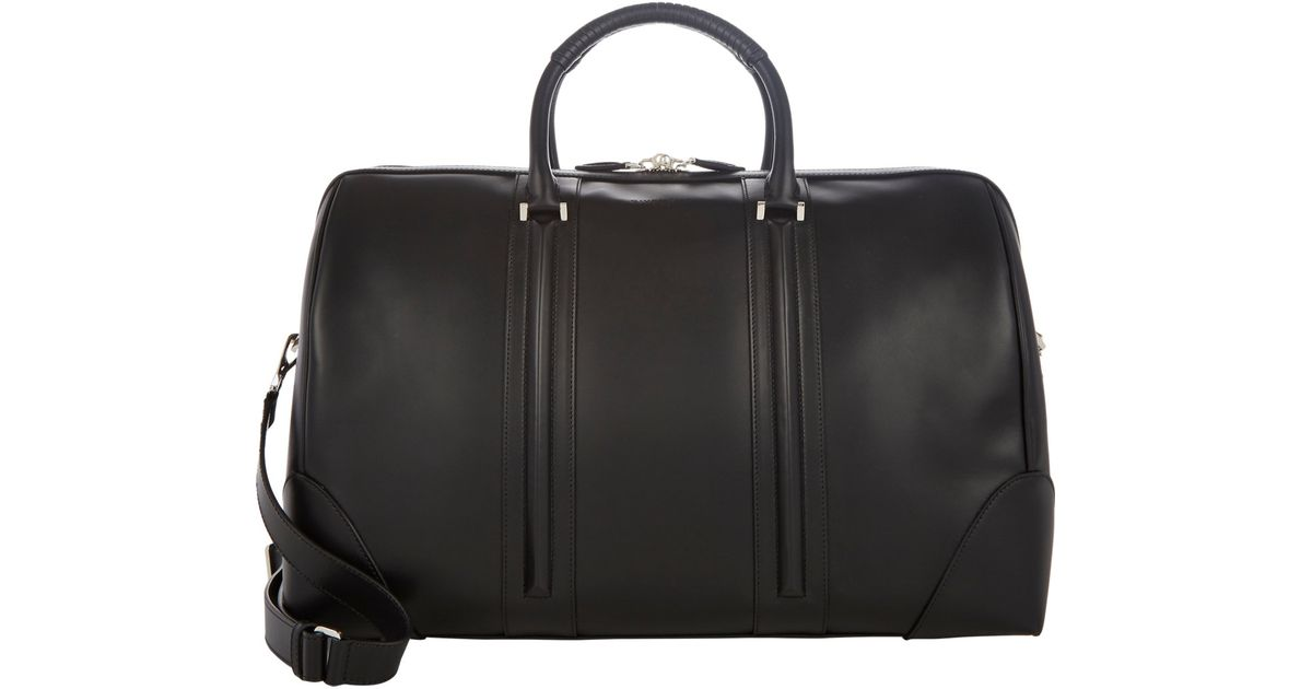 2eb34f8645 Givenchy L.c. Small Duffel in Black for Men - Lyst