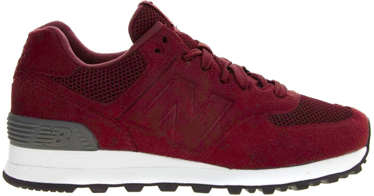 new balance trainers 574 women