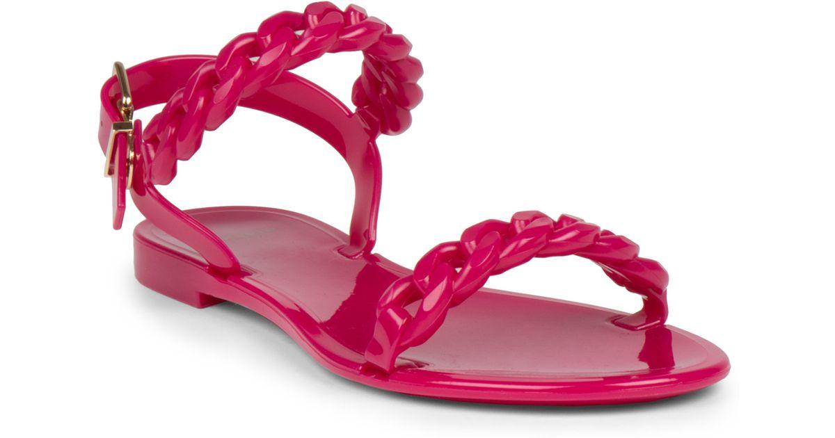 6a14a2bd648d pink givenchy sandals