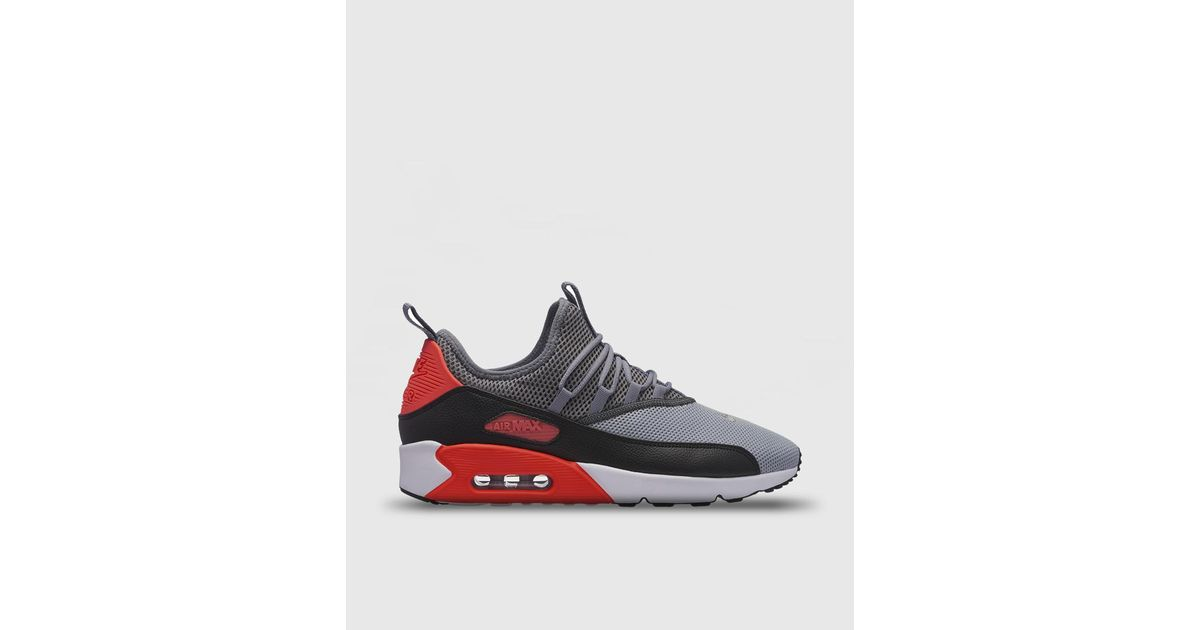 2b8d970046023 ... Lyst Nike Air Max 90 Ez Casual Trainers in Gray for Men
