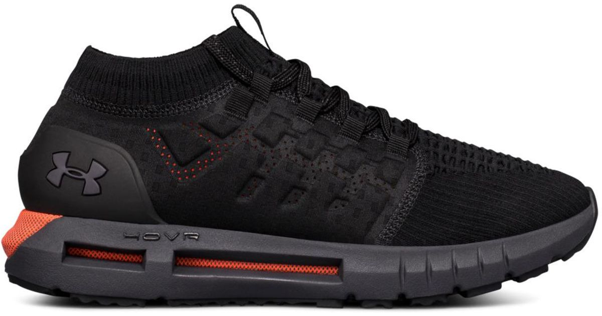 69557996030 Lyst - Under Armour Ua Hovr Phantom Nc Running Shoes in Black for Men under  armour