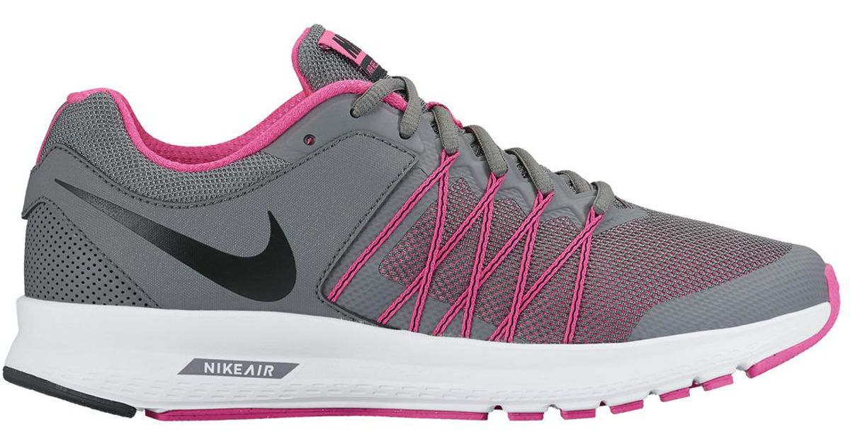 Lyst - Nike Air Relentless 6 Running Shoes in Pink a01fd9884