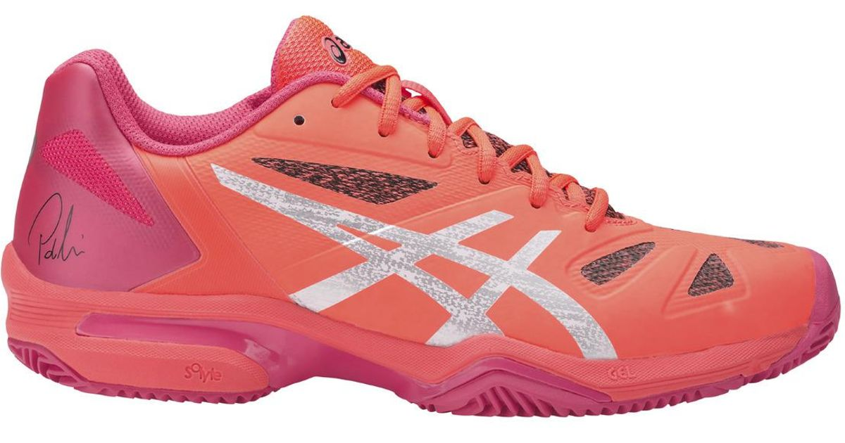 24591754f3f Asics Gel-lima Padel Paddle Tennis Shoes for Men - Lyst