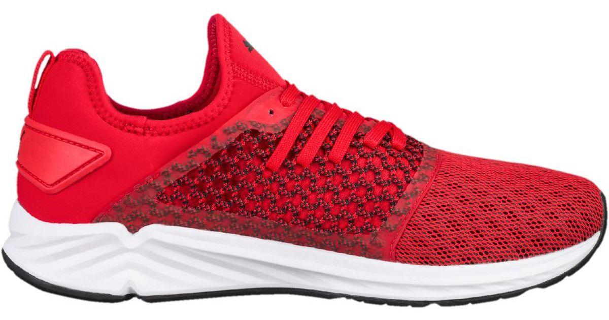puma sneaker ignite 4