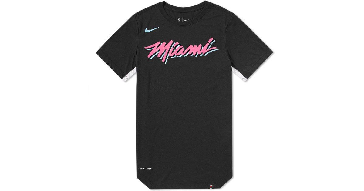 124f4f88838cb miami nike shirt