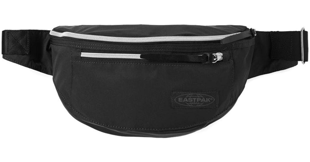 822712fcdf5e Lyst - Eastpak Japan Waist Bag in Black for Men