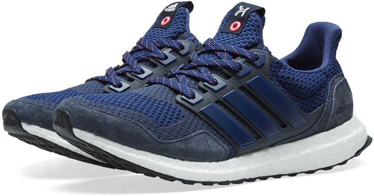 the latest 35942 e6084 Lyst - adidas Originals X Kinfolk Ultra Boost in Blue for Me