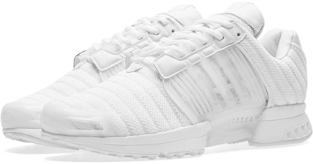 sale retailer c0d82 d634c Lyst - adidas Originals Adidas X Sneaker Boy X Wish Climacool 1 Pk in White  for Men