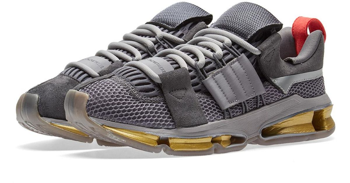 ... e2a79 652a3 Lyst - Adidas Originals Ad Twinstrike in Gray for Men  Oxford New Arrivals ...
