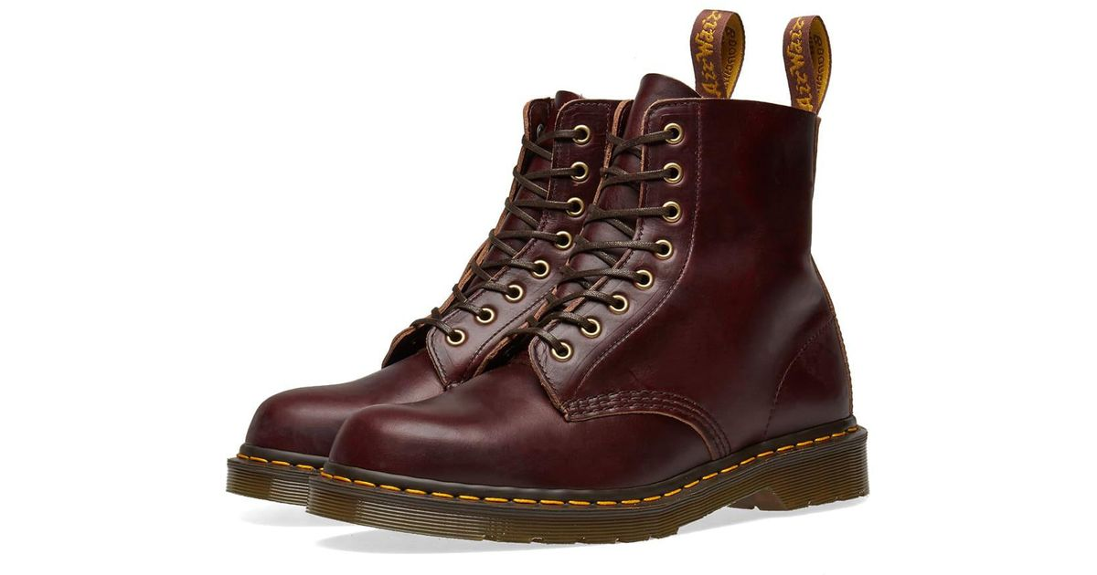b238cfad74519 Dr. Martens Dr. Martens Pascal Boot - Made In England for Men - Lyst