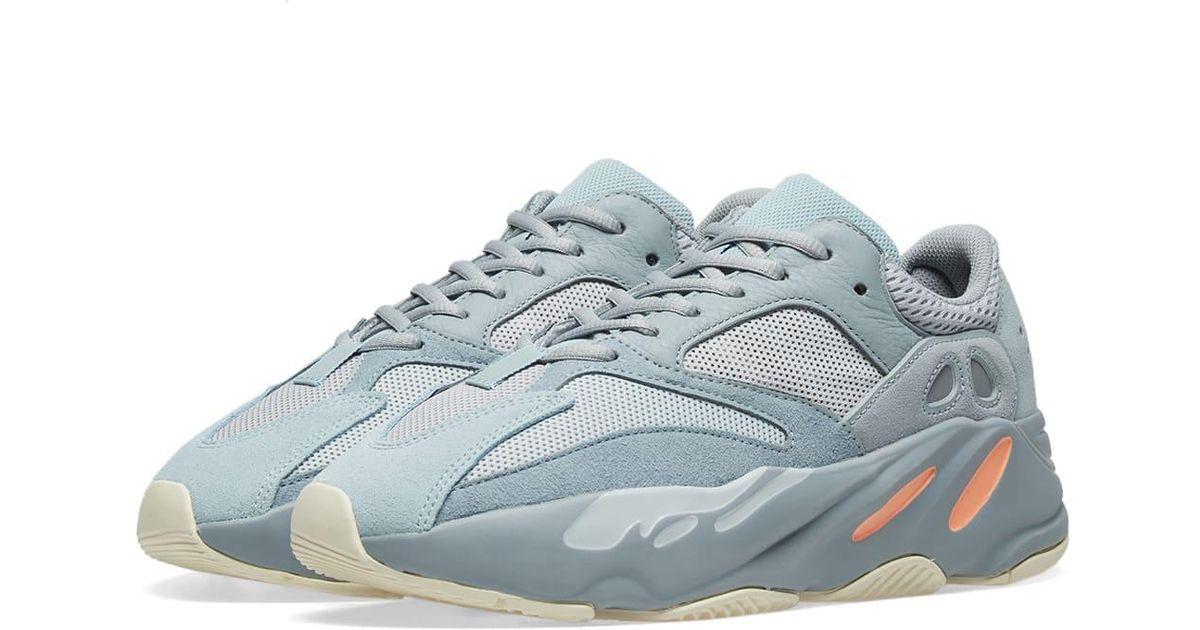 b91e9efab0066 Lyst - adidas Yeezy Boost 700 in Blue for Men