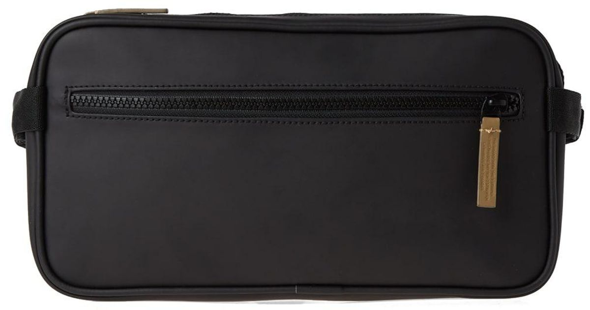 4036c8c88a93 adidas Nmd Technical Cross Body Bag in Black for Men - Lyst