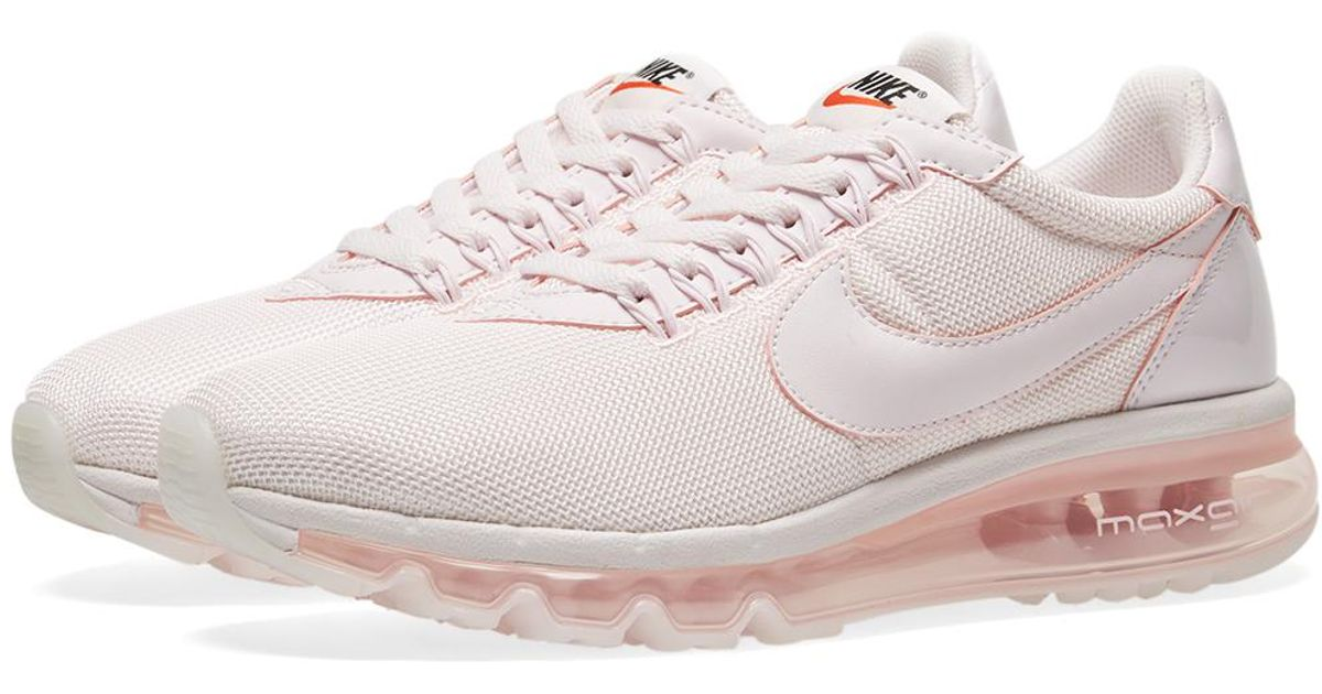 Nike Pink W Air Max Ld zero Se for Men Lyst