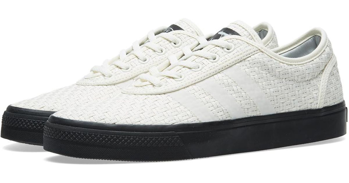 pretty nice d4ff7 7a30f Lyst - adidas X Gasius Adi-ease in White for Men