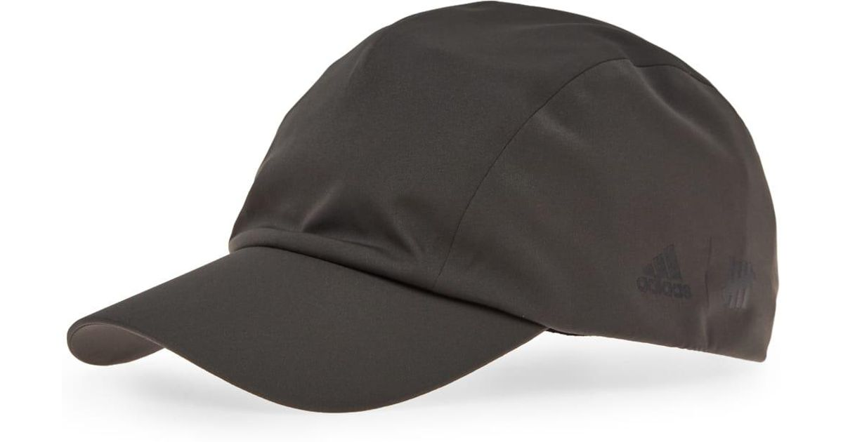 5c189ca0432 Lyst - adidas X Undefeated Running Hat in Black for Men