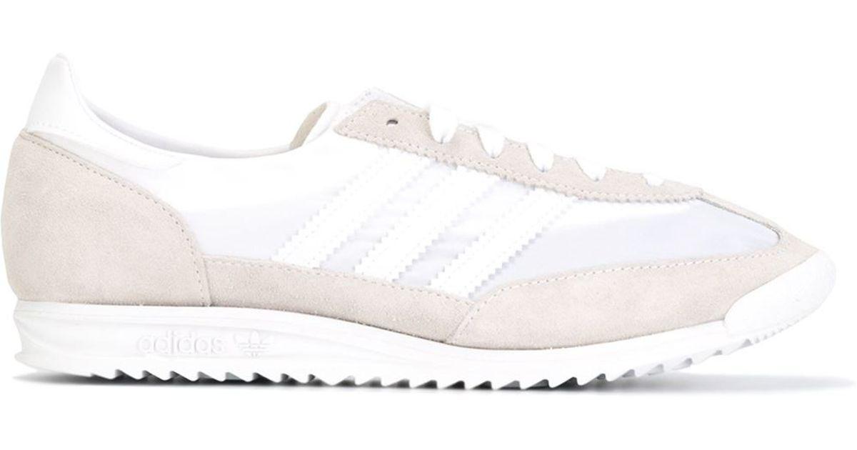 da0874143eb9 White Hyke  Lyst  X Originals Sneakers Adidas xPgawUqwn