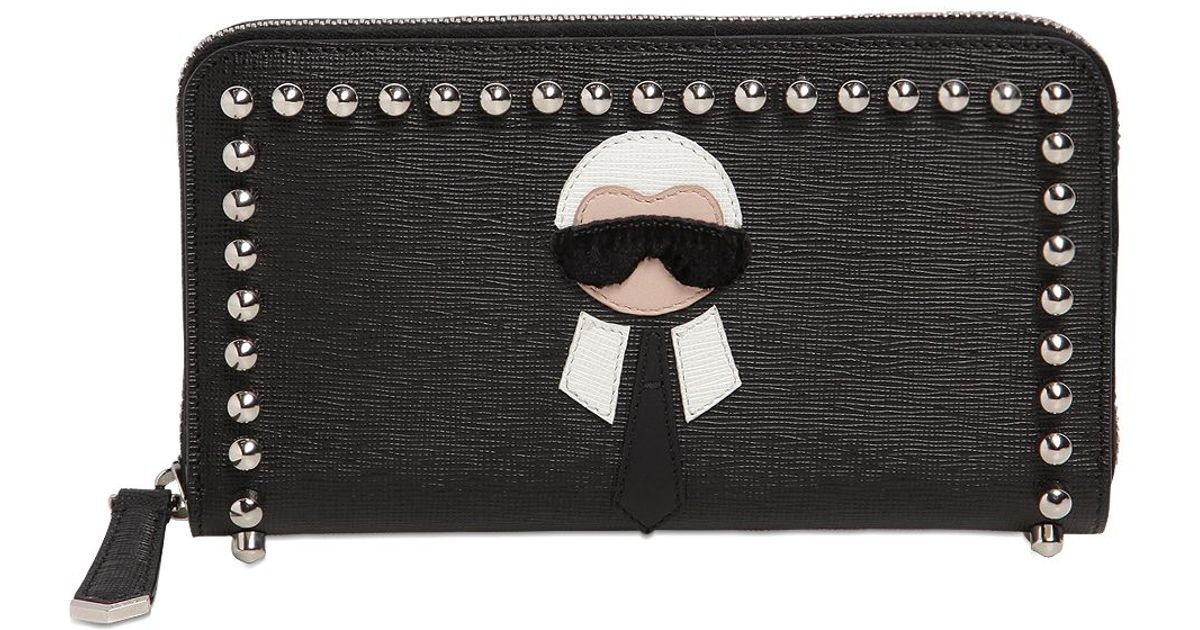 Fendi Karlito Purse