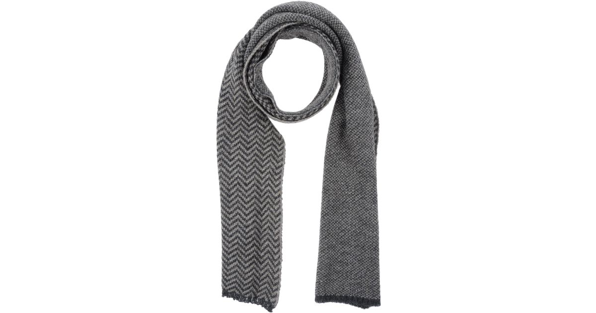 ACCESSORIES - Scarves Officina 36 OLdsjz