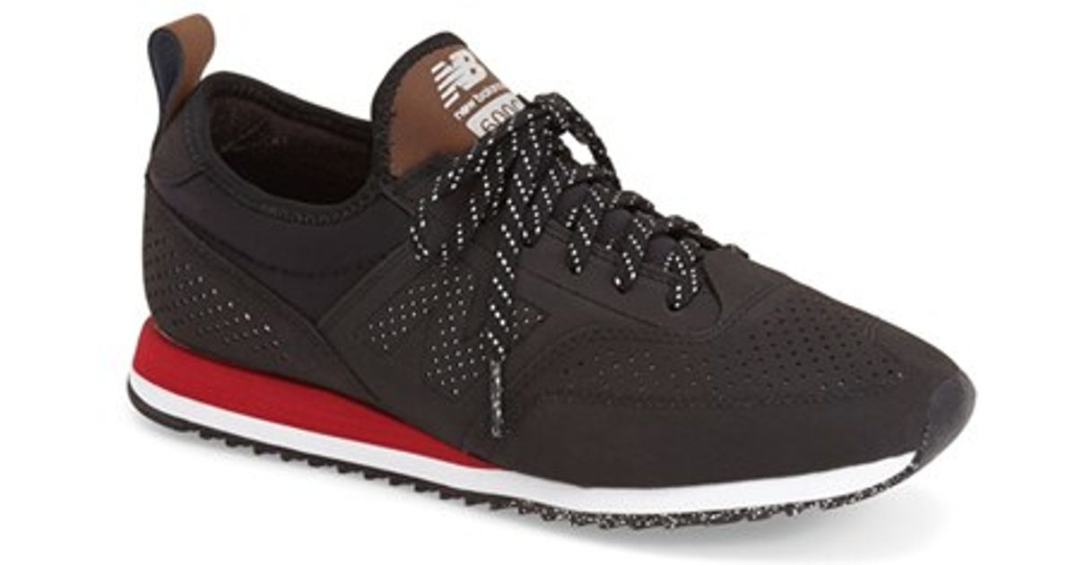 New balance '600 C-Series' Sneaker in Black for Men