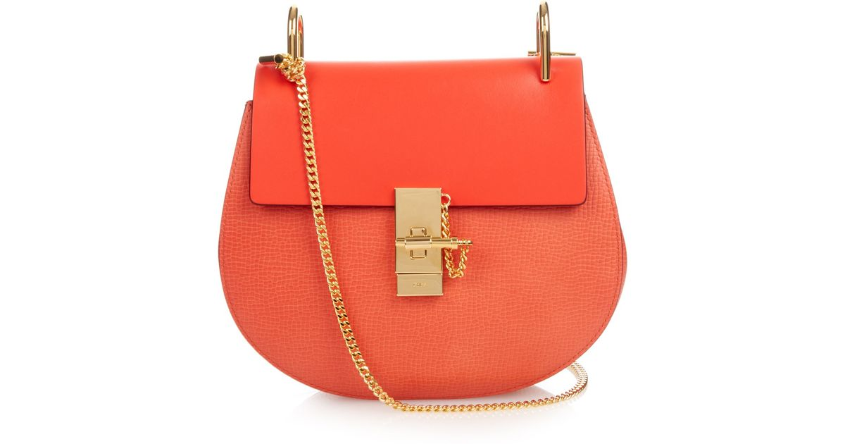 chloe bags prices - chloe drew small embellished leather crossbody bag, fake chloe handbag
