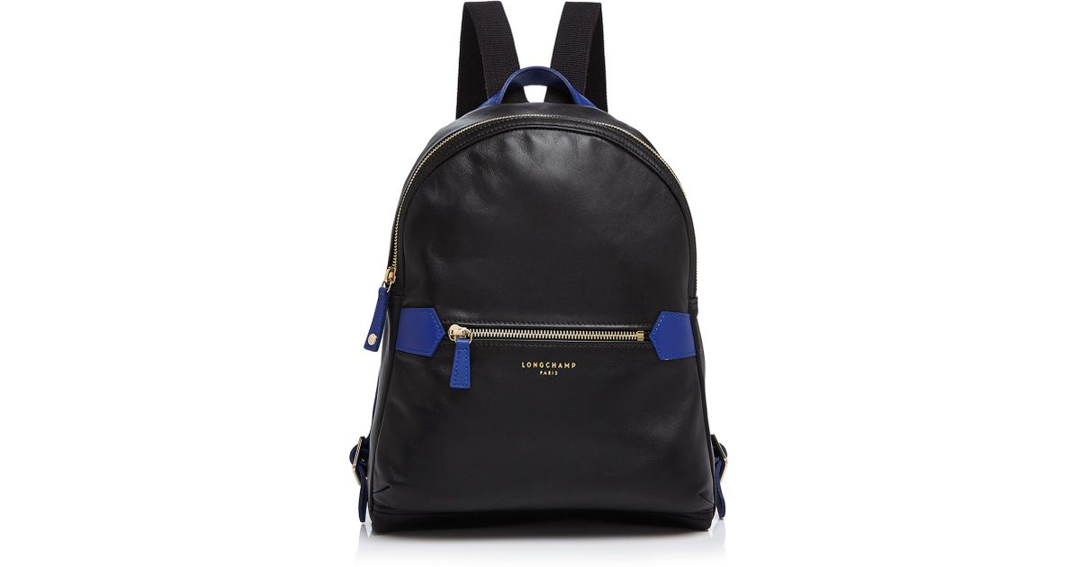 f156452222d7 Lyst - Longchamp 2.0 Backpack in Black