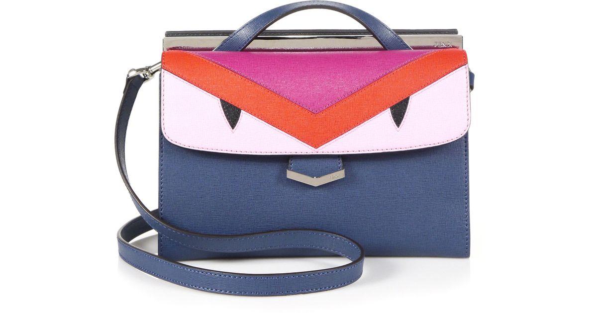 50c4bbfd4a45 Fendi Crossbody Handbags - Foto Handbag All Collections Salonagafiya.Com