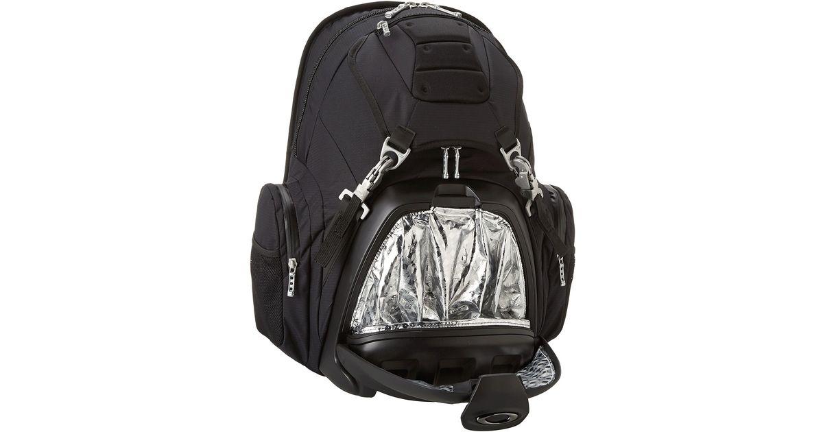260aa11de95 Lyst - Oakley Lunch Box in Black for Men