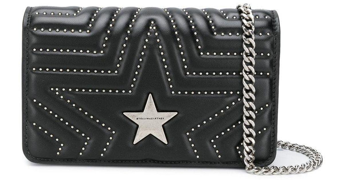 Stella McCartney Microstud Star bag eP3eseXoP