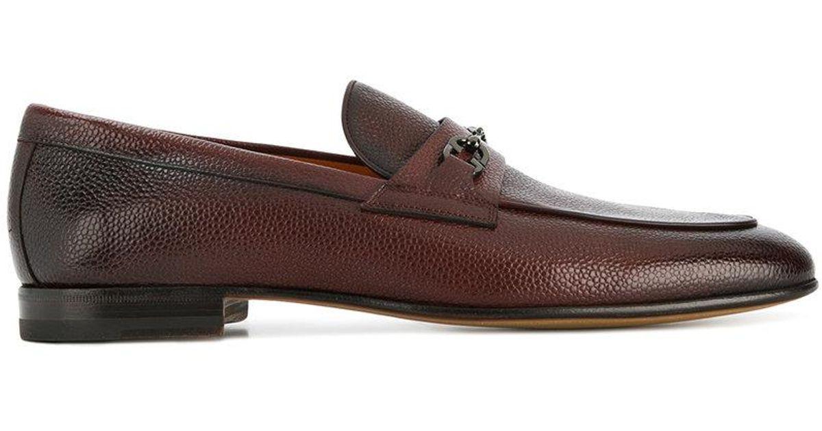 Santoni horsebit loafers reliable for sale mI2urwIH
