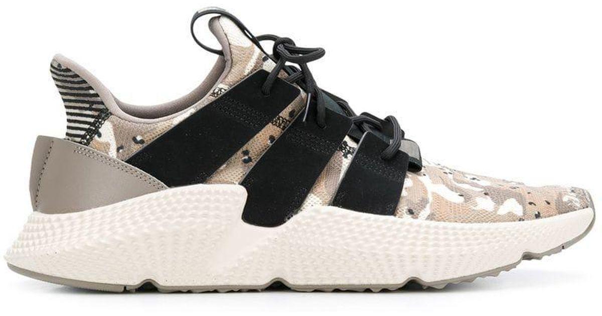 lyst adidas prophere scarpe per gli uomini.