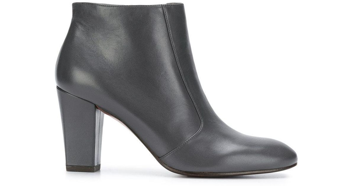 Chie Mihara Huba heeled ankle boots rDaufnD