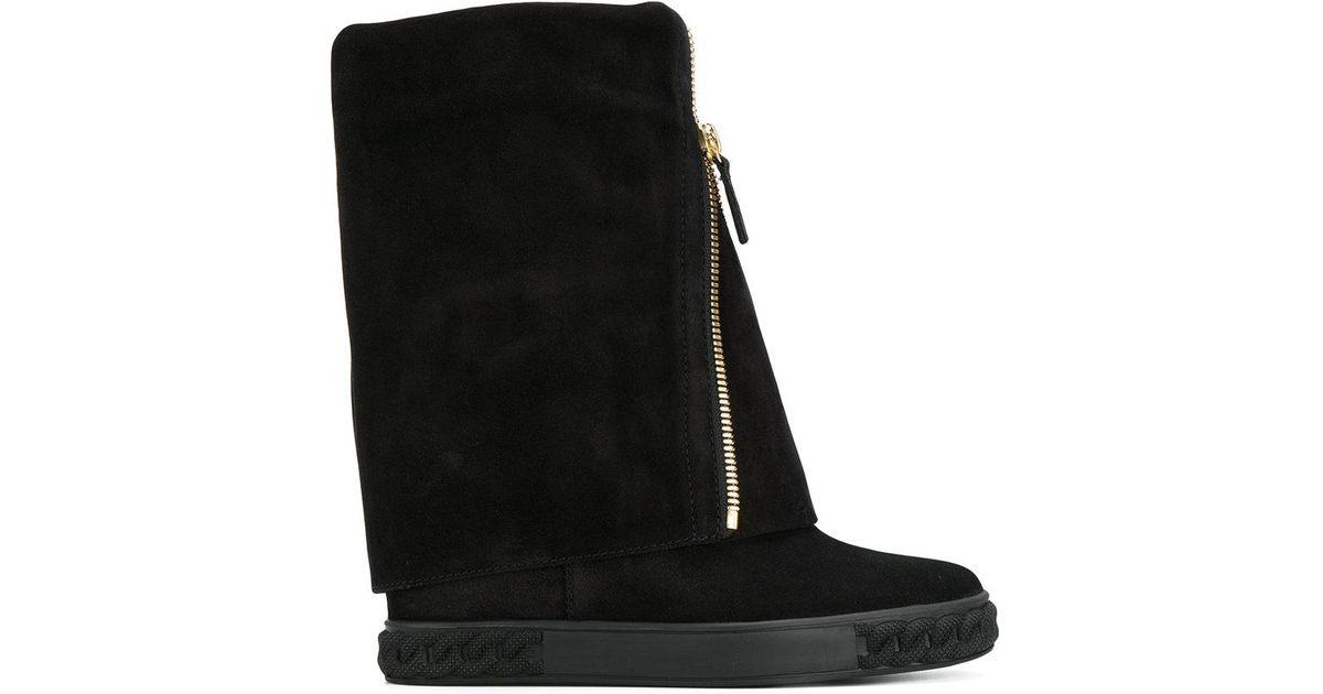 Casadei Chaucer boots J7VR40