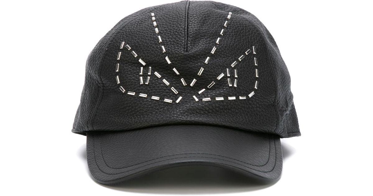 6429328bc3c6b8 Fendi Bag Bugs Beanie Hat | The Art of Mike Mignola