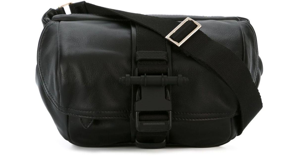 Lyst - Givenchy  obsedia  Bum Bag in Black for Men 1ea6b05066d4f